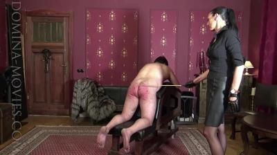 Clips4sale: Madame Catarina - Extreme Power Caning