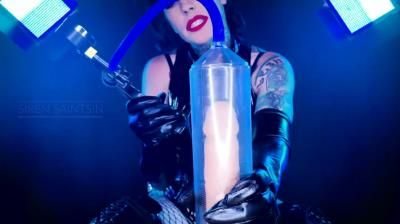 Clips4sale: Siren Saintsin - Milking Factory