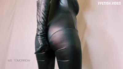 Clips4sale: Domme Tomorrow - Dumb Denied Slave