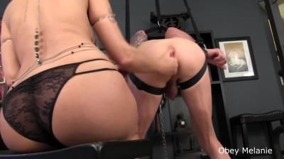 Clips4sale: Obey Melanie - Cum Shaming