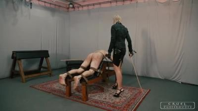 Cruel Punishments: Three Brutal Punishments Iii Part 1