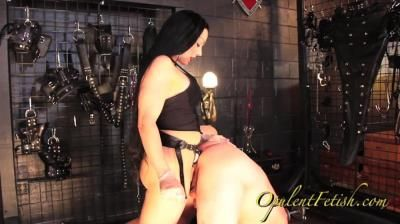 Clips4sale: Goddess Cheyenne - The Meaning Of Objectification