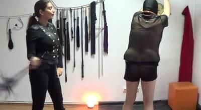 Clips4sale: Testing Her New Whips
