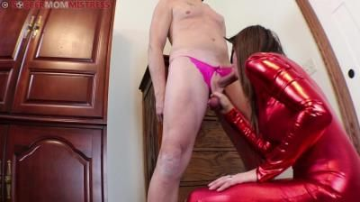 Soccermommistress: Pleasure Vs Pain For Sissy Gimp