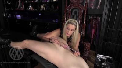 Clips4sale: Mistress Nikki Whiplash - Chunky Sounding