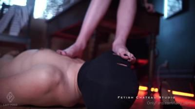 Fetish Chateau: Lady Perse - Only Punishment Will Work For Him  Studio