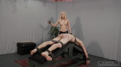 Cruel Punishments: Anettes Pure Force Part 1