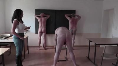 Clips4sale: Slaves Naked Exam