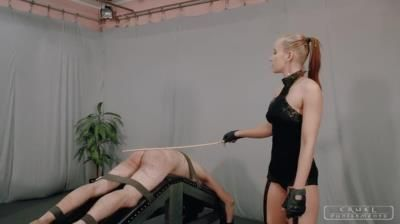 Cruel Punishments: Raging Anette Part 1