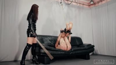 Cruel Punishments: Slaves Brutal Day Part 3