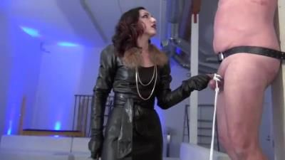 Clips4sale: Cybill Troy - Cybills Cock Whipping Martyr