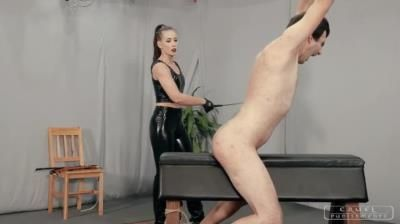 Cruel Punishments: Anette Gets Satisfied Part 2