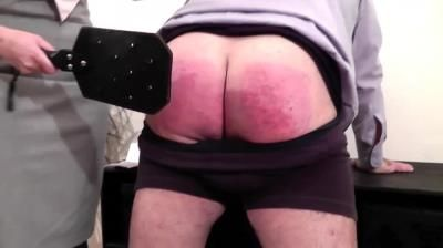 Clips4sale: Chaffeur Punishment