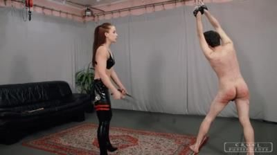 Cruel Punishments: Three Brutal Punishments Ii Part 2