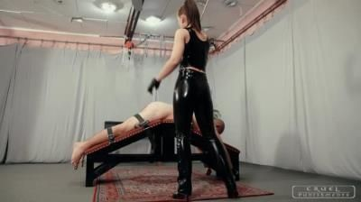 Cruel Punishments: Three Tests Of The Slave Part 1