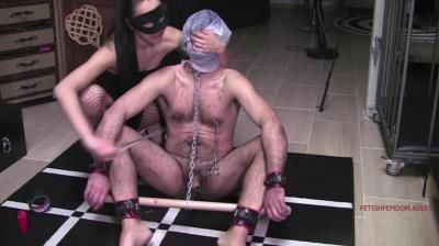 Clips4sale: Mistress Gaia - Breathplay Torment