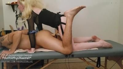 Clips4sale: Haighlees Pet Gets Massaged And Fucked Hard