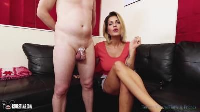 Clips4sale: Torment Time, Goddess Brandon Areana, Goddess Brandon Should Be Your Lifes Motivation