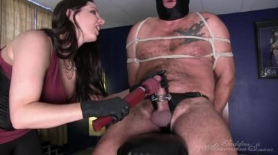 Clips4sale: Goddess Alexandra Snow - Ruined By Spikes