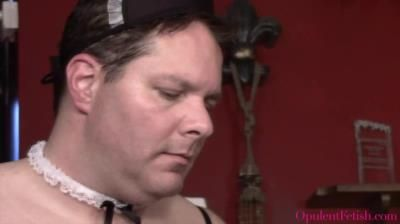 Goddess Cheyenne: The Chastised Maid