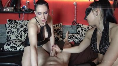 Clips4sale: Mistress Gaia - Two To Cum